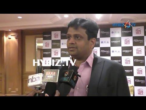 Ananth Vummidi-FairPro 2017 Chennai