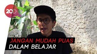Download Video Iqbaal Ramadhan Ingin Mengejar Gelar S2 MP3 3GP MP4
