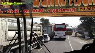 Video Mantap ngeblong nya Kramat Jati sulit disalip Sugeng Rahayu MP3, 3GP, MP4, WEBM, AVI, FLV September 2018