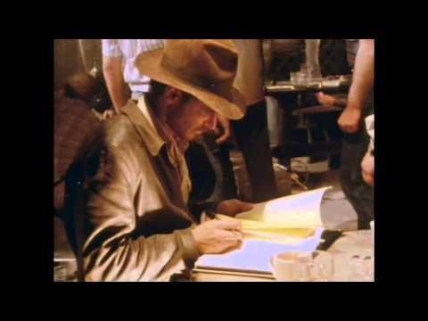 Indiana Jones Bonus Content #1 - Raiders of the Lost Arc: An Introduction