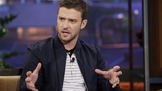 Video Justin Timberlake Interview On Jay Leno 2011 HQ download in MP3, 3GP, MP4, WEBM, AVI, FLV January 2017