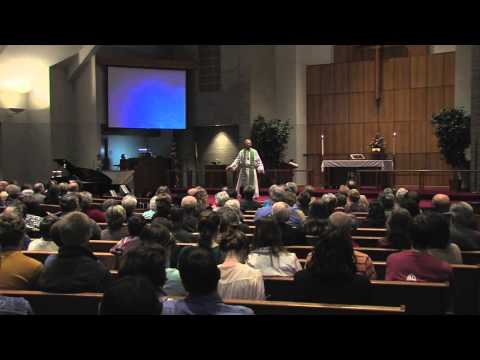 2013 LFL National Conference – Opening Worship – L.I.F.E. – Living in Faith Everyday
