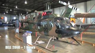 Oakey Australia  City new picture : Museum Of Australian Army Flying, Oakey Qld 2010