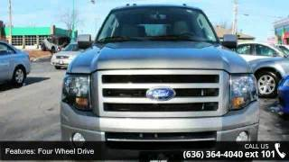 2008 Ford Expedition Limited - West Clay Motor Company - ...