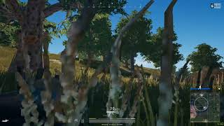 I left my mic on so I deleted the audio, enjoy the sounds of Star Wars instead. 5 kills in 5 minutes to close out my second solo win.