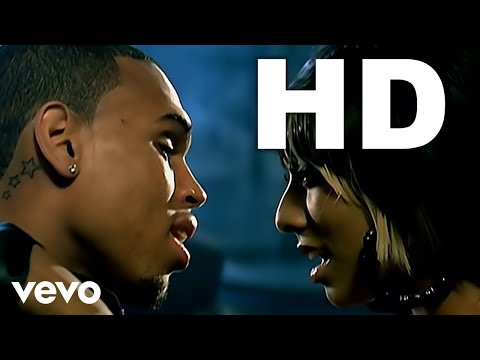 Chris Brown - Superhuman (Official Music Video) ft. Keri Hilson