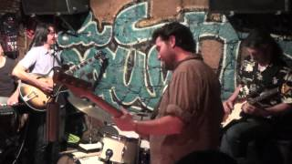 Bakin' Blues Band & Edu Manazas videoklipp Hoodoo Man Blues (Live)