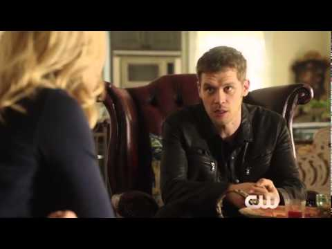 The Originals 2.10 (Clip 2)