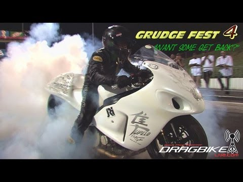 Grudge Racing - Grudge Fest 4 DVD Trailer 'Want Some Get Back?""