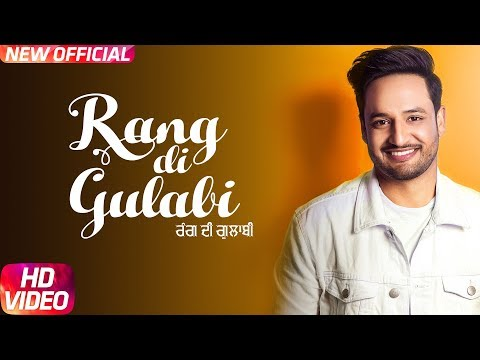 Video Rang Di Gulabi ( Full Video ) Sajjan Adeeb | Preet Hundal | Latest Punjabi Song 2017 | Speed Records download in MP3, 3GP, MP4, WEBM, AVI, FLV January 2017