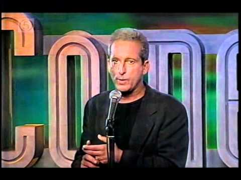 bobby slayton comedy store london