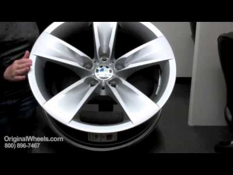 330i Rims & 330i Wheels - Video of our BMW Factory, Original, OEM, stock new & used rim Co.