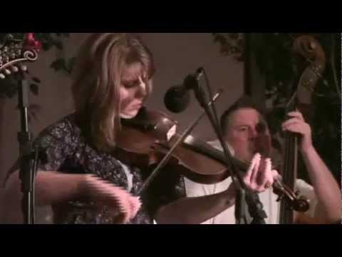 Back Up and Push - Ashley Davis with the Tyler Williams Band