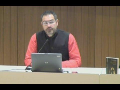 Manuel Forcano parlà del 'Llibre de la Creació' a l'Ateneu Barcelonès