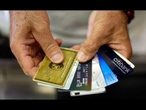 Why Everyone Should Stop Using Credit Cards - The Untold Secrets