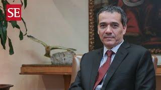 Alonso Segura: la actitud del gobierno frente a la inversión privada