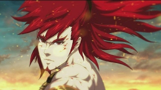 Nonton Kuiyu Chouyuan Filme Movie Trailer  2              Anime Film Subtitle Indonesia Streaming Movie Download