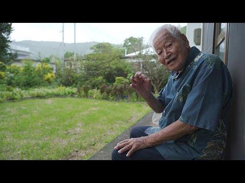 Η Οκινάουα και τα μυστικά της μακροζωίας