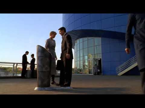 Stargate SG-1, Season 04, Episode 16, 2010