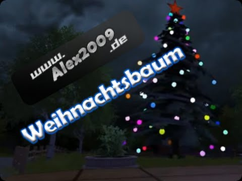 Christmas Tree v2.1