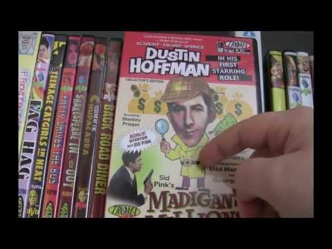 Troma Movie Collection - Part 4