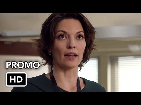 "FBI: Most Wanted 2x05 Promo ""The Line"" (HD)"