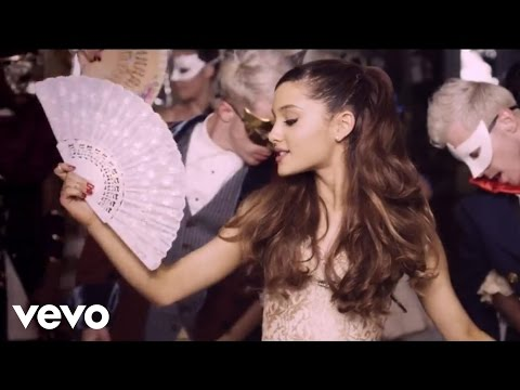 Ariana Grande feat. Big Sean – Right There