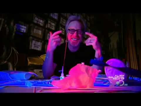 MythBusters   s08e10   Flu Fiction Pt 2