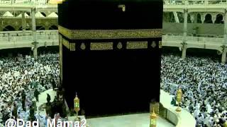 خطبة الجمعة من المسجد الحرام 13 02 1436