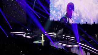 Video Celine Dion - Ashes (Deadpool 2 theme) - May 23rd, 2018 MP3, 3GP, MP4, WEBM, AVI, FLV Juli 2018