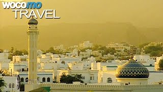 Muscat Oman  City pictures : Oman - An exotic journey from Muscat to Salalah | 3D Planet