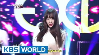 Download Lagu EXID - Up&Down (위아래) [Music Bank HOT Stage / 2014.12.05] Mp3