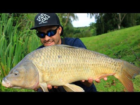 Carp Fishing Fun!_Horgászat videók