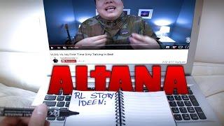 Video Warum Altana zu 0% Real ist - Kuchen Talks #197 MP3, 3GP, MP4, WEBM, AVI, FLV Agustus 2018
