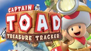 Video Pilzige Abenteuer! | #01 | Captain Toad: Treasure Tracker MP3, 3GP, MP4, WEBM, AVI, FLV Juli 2018
