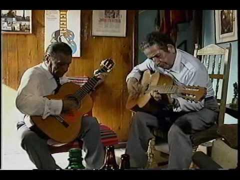 El Chute Alberto – Roberto y Lalo Parra