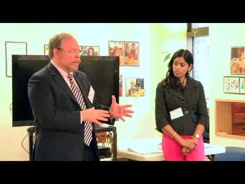 About CReATe Fertility Centre / 2015 NY MHB