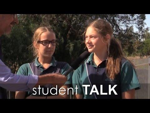 Student Talk