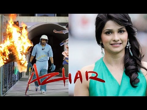 It's a Huge Challenge To Play A Real Life Character In 'Azhar' : Prachi Desai