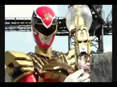 Power Rangers Ultra Mega Force Fan Opening 20th Anniversary
