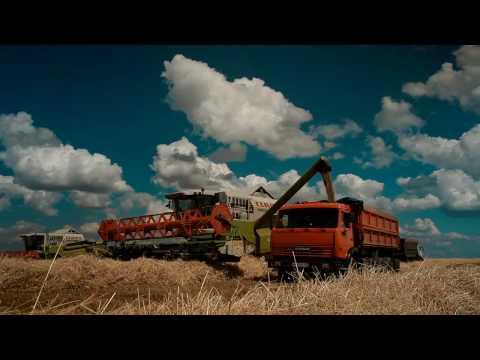 Презентационный фильм «Сила родной земли»