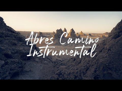 Música Instrumental Cristiana Para Orar / Milagroso Abres Camino / Intimidad Con Dios