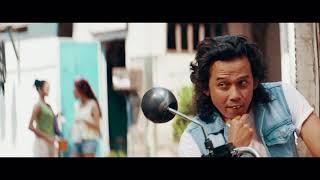 Ali Oncom Punya Cerita - Ditabok Genderuwo #FilmDOA