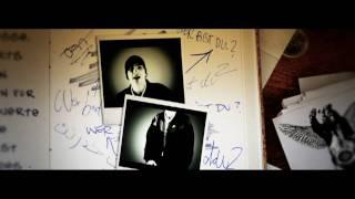 """Mehr über F.R.: http://facebook.com/effarr Die erste Video-Auskopplung des 2010 veröffentlichten Albums """"Wer bist du?""""."""