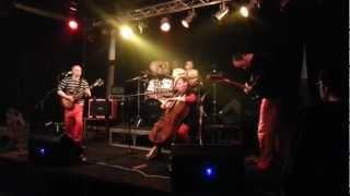 Video Zesilovací stanice Příbram, Rocková liga, Junior, 29.3.2013