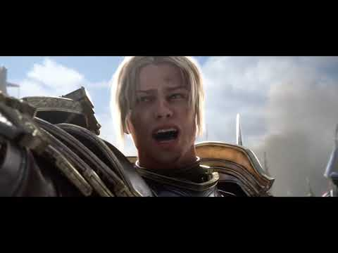 World of Warcraft All Cinematic Trailers