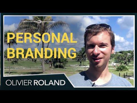 Personal Branding : pourquoi c'est SUPER IMPORTANT pour votre business