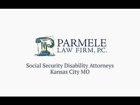 Social Security Disability Attorneys | Kansas City MO