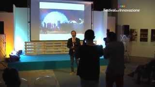 Anteprima del video Festival dell'Innovazione 2015 – Notiziario FFO, Solaris