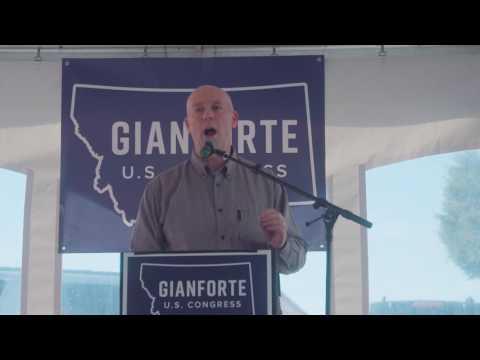 Montana GOP candidate allegedly body-slams Guardian journalist
